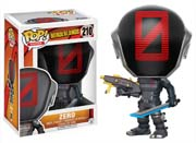 "POP! Games: Borderlands - Zer0 3 ¼"" Vinyl Figure"