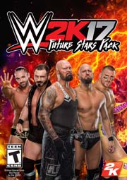 WWE 2K17 - Future Stars Pack