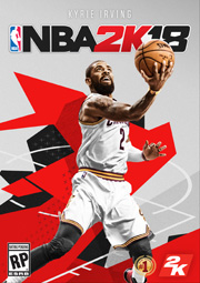 NBA 2K18 Early Tip Off Edition