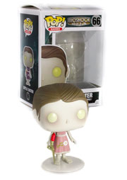 BioShock: Little Sister - POP! Figure 66