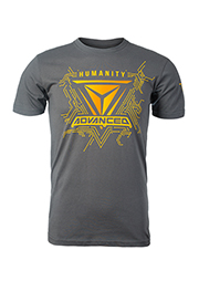 Sanshee Supremacy Affinity Deluxe Shirt