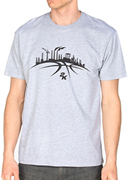 Rivet City (Industrial) T-Shirt