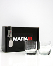 Mafia III Gift Box Set