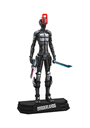 McFarlane Toys Zer0 7 Inch Action Figure (PRE-ORDER)