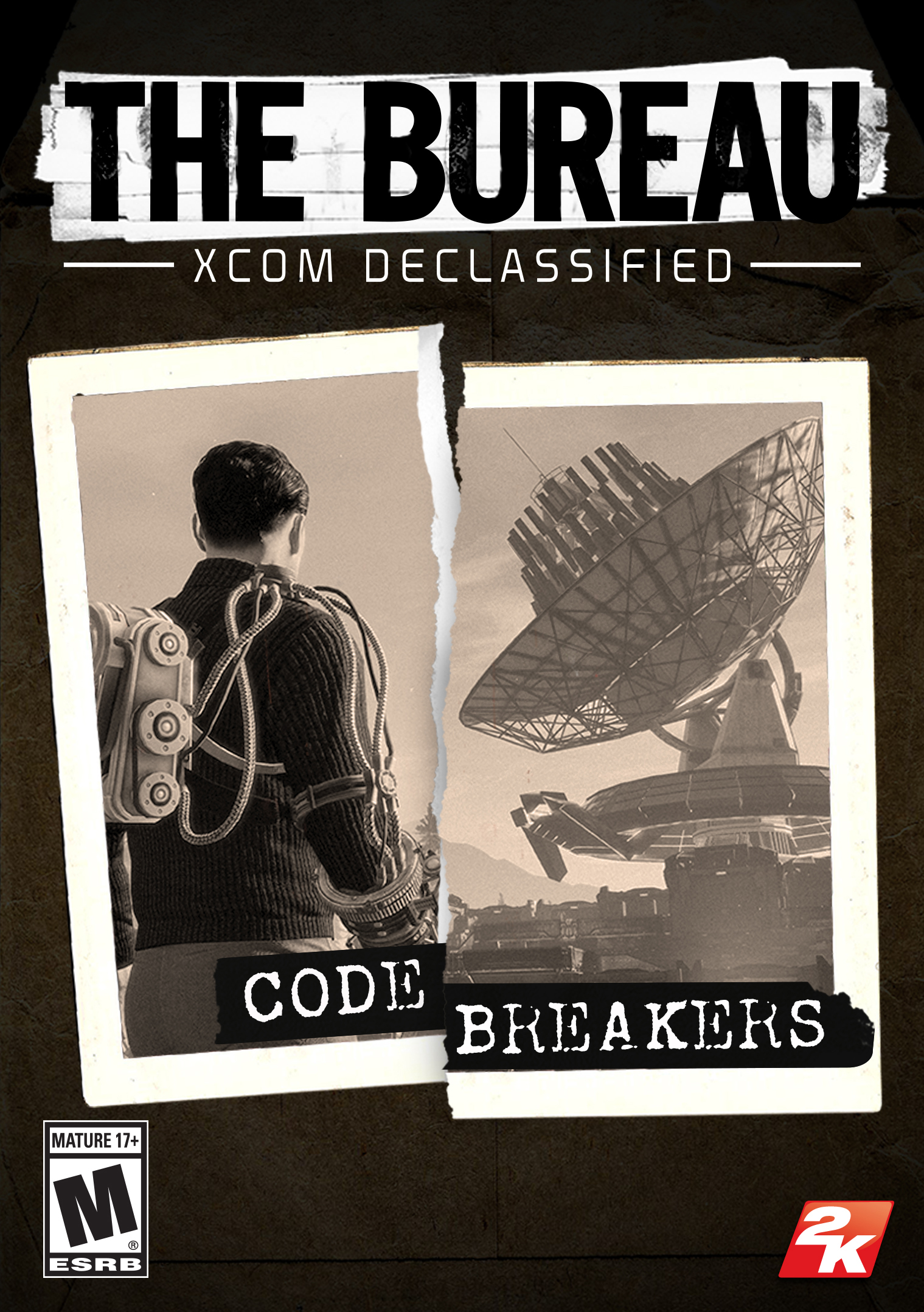 The Bureau: XCOM Declassified CodeBreakers