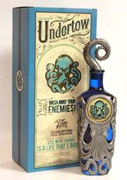 BioShock Infinite Undertow Vigor Bottle
