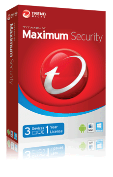 Titanium Maximum Security PLUS Premium Service Plan