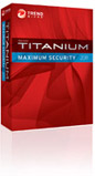 (Auto Renew) TITANIUM™ Maximum Security (for 1 User)