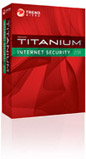 (Transfer)TITANIUM™ Internet Security Renewal Subscription