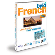 French Byki Deluxe 4