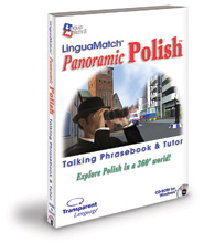 LinguaMatch Panoramic Polish