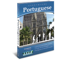 Everywhere Portuguese Audio Course