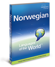 Norwegian - Languages of the World (download)