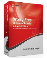 Trend Micro Worry-Free Business Security Advanced 7