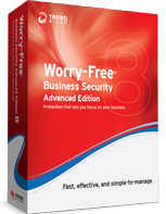 Trend Micro Worry-Free Business Security Advanced with 24x7 Enhanced Support