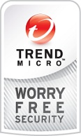 Trend Micro Antivirus Badge