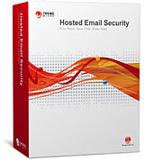 Buy More, Save More Trend Micro Hosted Email Security - As Low As $25.00 Per User