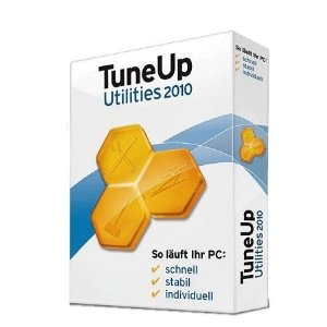 TuneUp Utilities — Version 2010