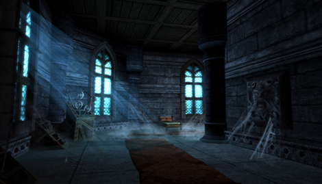 Dungeons and Dragons Online: Mists of Ravenloft - Standard Edition