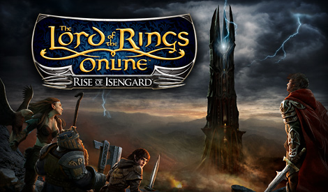 The Lord of the Rings Online™: Rise of Isengard™ Base Edition - Digital Download