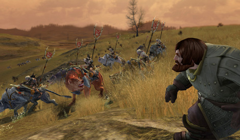 The Lord of the Rings Online™: Riders of Rohan™ Heroic Edition - Digital Download