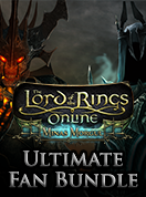 The Lord of the Rings Online™: Minas Morgul™ - The Ultimate Fan Bundle
