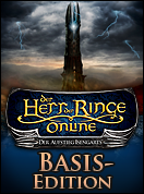 """Der Herr der Ringe Online™: Der Aufstieg Isengarts™""- Basis-Edition - Digitaler Download"