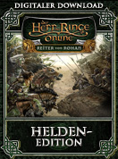 Der Herr der Ringe Online™: Reiter von Rohan™- Helden-Edition - Digitaler Download