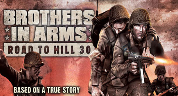 Brothers in Arms : Road to Hill 30th