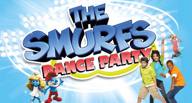 The Smurfs™ Dance Party