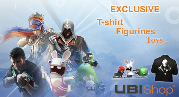 Rabbid Ninjas T-Shirt