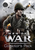 Men of War™: Collector's Pack