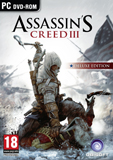 Assassin's Creed® III - Deluxe Edition