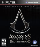 Assassin's Creed: Brotherhood® ÉDITION DE COLLECTION