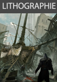 Assassin's Creed® Revelations - Lithographie
