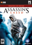 Assassin's Creed: Director's Cut Edition French, German, Italian, Spanish, Korean, Russian, Polish, and Czech PC