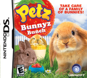 Petz Bunnyz Bunch