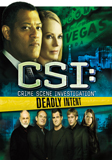 CSI: Crime Scene Investigation™: Deadly Intent