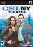 CSI: NY®: The Game
