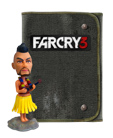 Far Cry 3 - EDICIÓN DEMENCIA