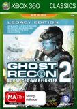 Ghost Recon Advanced Warfighter 2