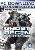 Tom Clancy's Ghost Recon Future Soldier™ Deluxe Edition