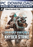 Tom Clancy's Ghost Recon Future Soldier™ Khyber Strike DLC