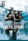 Tom Clancy's Ghost Recon Future Soldier - Arctic Strike DLC Pack