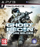 Tom Clancy's Ghost Recon Future Soldier - Edition Signature