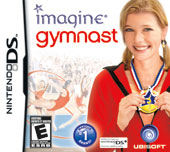 Imagine® Gymnast