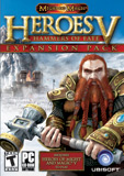 Heroes of Might and Magic® V Hammers of Fate