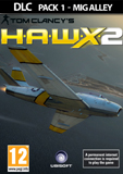 Tom Clancy's H.A.W.X.® 2 - MIG Alley Pack