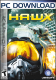 Tom Clancy's H.A.W.X.™