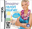 Imagine® Resort Owner